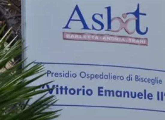 Francesco Spina invia richiesta consiglio comunale su questione ospedale di Bisceglie