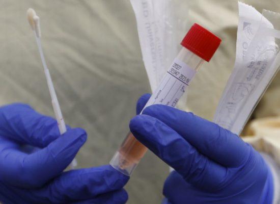 Coronavirus, aggiornamento odierno: 1 nuovo caso nella Bat, 6 decessi in Puglia