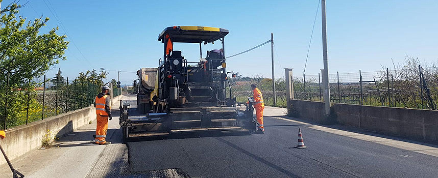 """Manutenzione su diverse vie e marciapiedi, Angarano: """"Presto nuovi interventi in altre zone"""""""