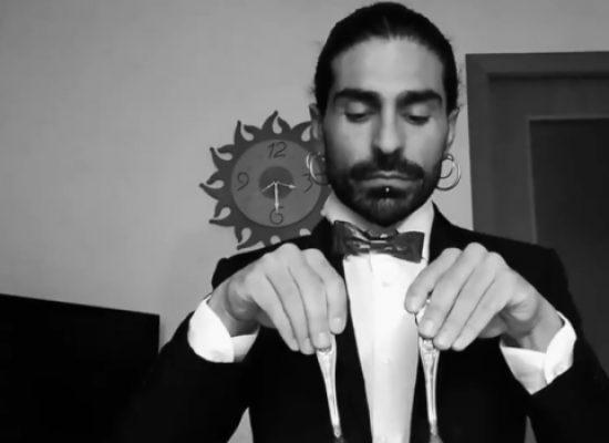 Giornata della Danza, il VIDEO del biscegliese Roberto Vitelli (Compagnia EleinaD)
