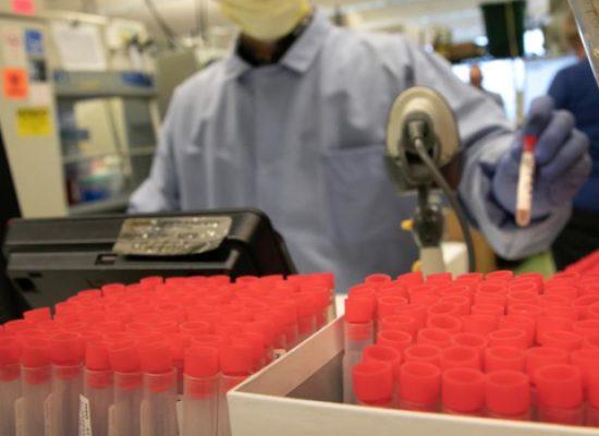 Bollettino Covid regionale: 5 i nuovi casi, trend positivo nella Bat