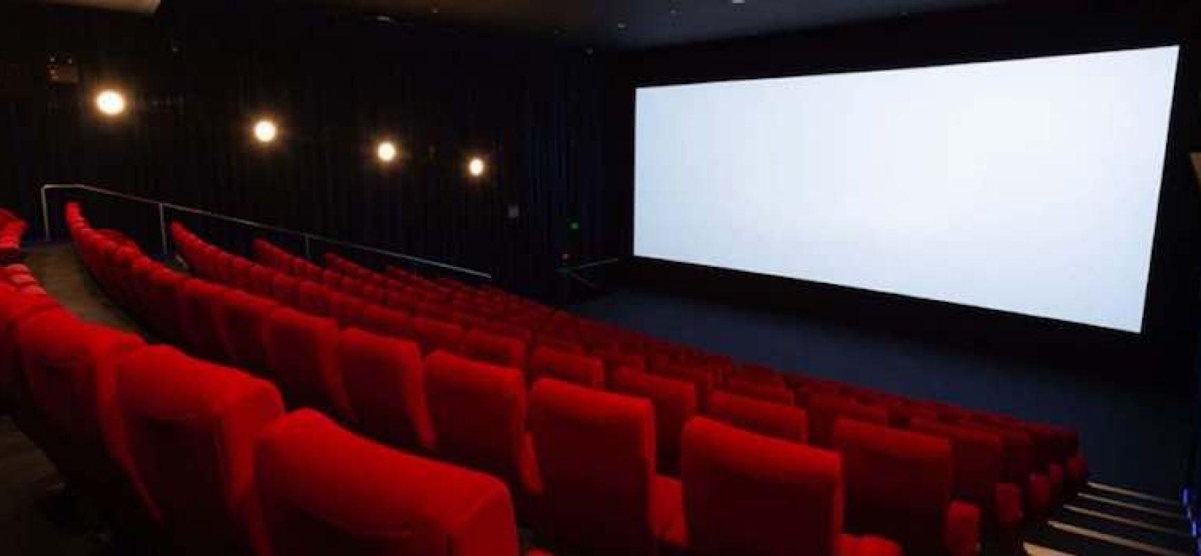 Cinema e teatri, Conte annuncia la data di riapertura