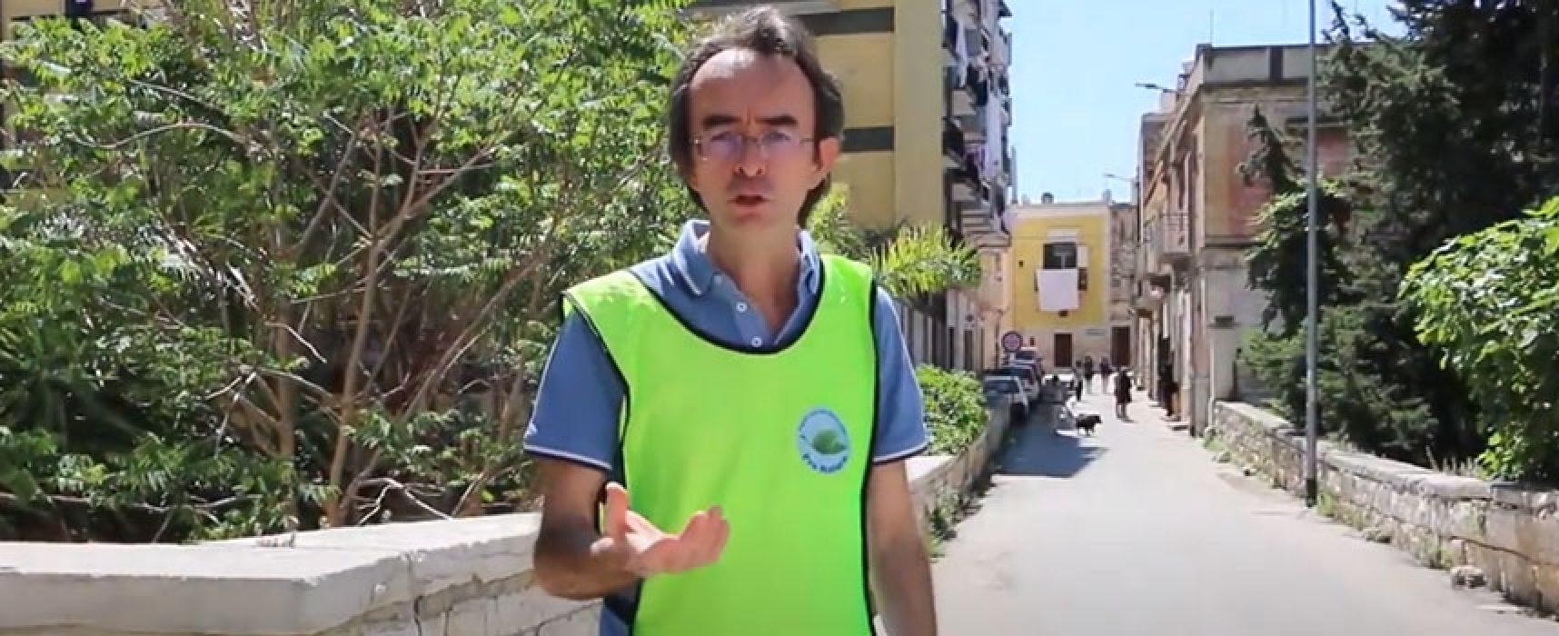 Pro Natura promuove questionario per raccogliere opinione dei biscegliesi / VIDEO