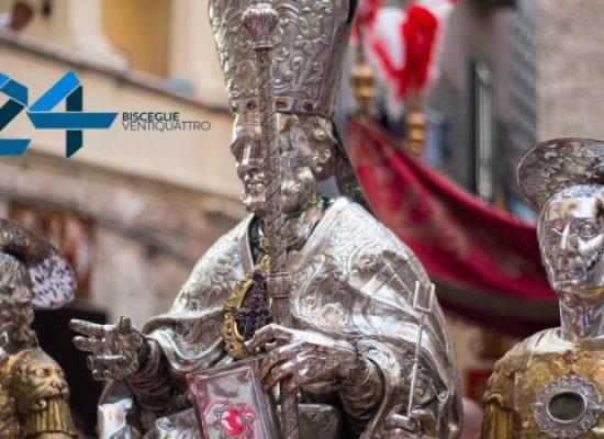 Cattedrale, triduo a porte chiuse in onore dei Santi Martiri patroni di Bisceglie / PROGRAMMA