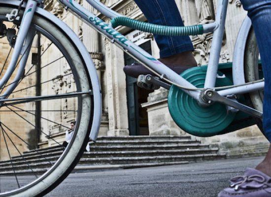 Al vaglio del Comune un piano per mobilità sostenibile post-Covid: ecco i primi dettagli