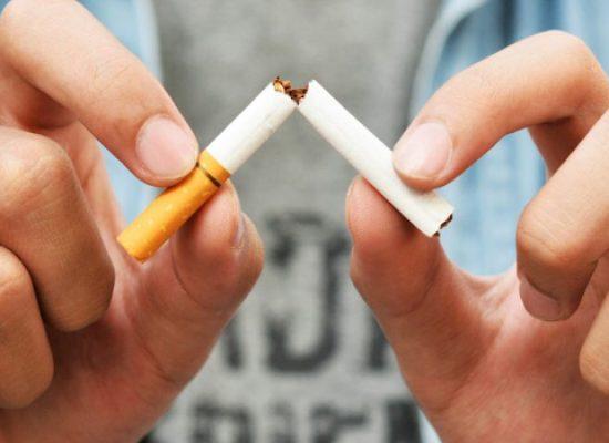 Giornata mondiale senza tabacco, l'iniziativa solidale della Lilt Bat / DETTAGLI