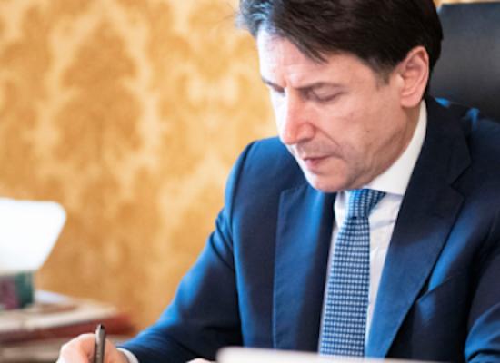 Conte presenta agli italiani il Decreto Rilancio: ecco le novità