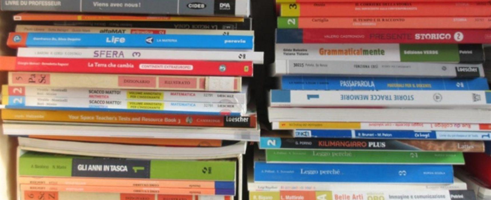 Fornitura gratuita dei libri di testo, ecco a chi spetta e come presentare domanda