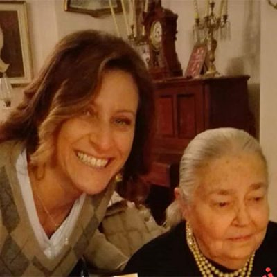 Scomparsa Lilia Di Leo, Fidapa Bisceglie ricorda la sua fondatrice