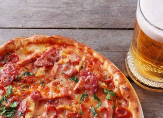 """Sostenere ristoratori e pizzerie locali per gustare prodotti di qualità: nasce """"Vivi Bisceglie"""""""