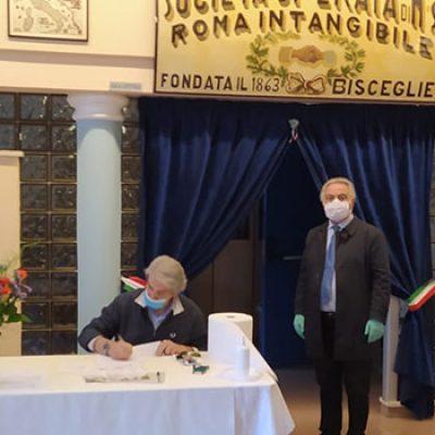Roma Intangibile: esito negativo per gli oltre 200 test sierologici effettuati