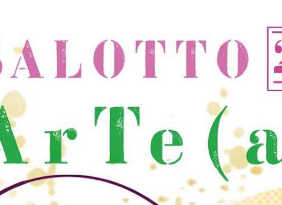 Terzo appuntamento di Salotto21: Con 'ArTe(a)', immersione nell'arte biscegliese