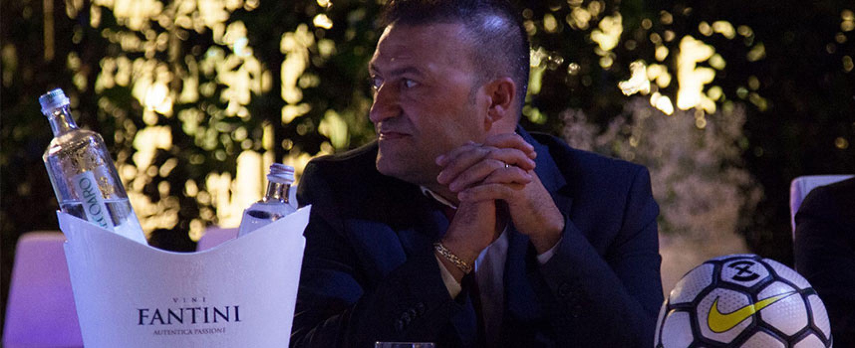 """Diaz, Cortellino: """"Servono aiuti ai club altrimenti la vedo dura"""""""