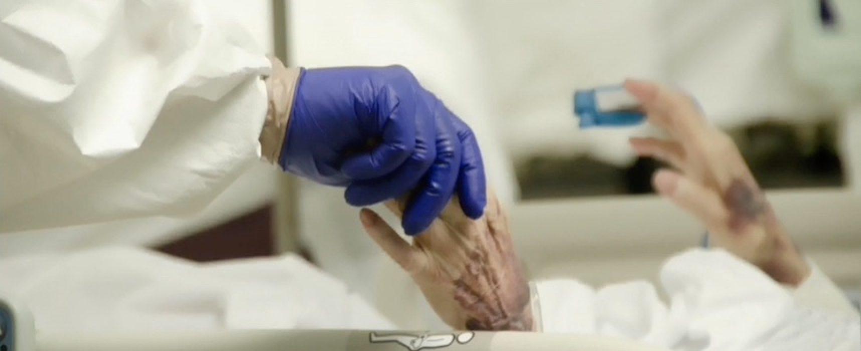 """Riapre l'ospedale """"Vittorio Emanuele II"""": un video per ringraziare tutti gli operatori"""