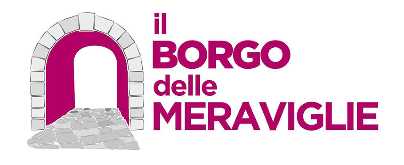 Il Borgo delle Meraviglie: dal 4 luglio il centro storico si anima con botteghe e negozi