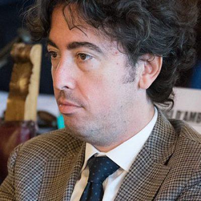 Il biscegliese Michele Pellegrini Calace alla guida di Federfarma Bat