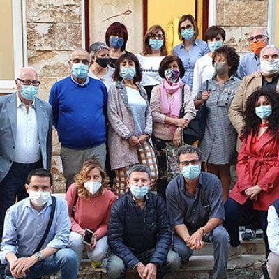 Rotary Bisceglie dona macchina ozonizzatrice a Caritas cittadina