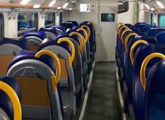 Trasporto pubblico regionale: riduzione dei servizi fino al 30% dell'ordinario esercizio