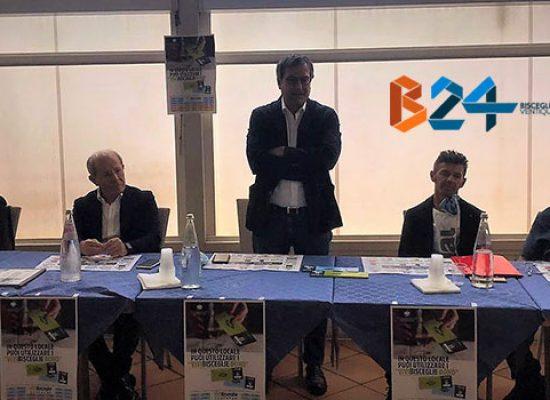 """Assolocali e Confcommercio presentano i ViviBisceglie Bond: """"Stringere alleanza con i clienti"""""""