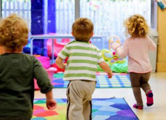 Al via da oggi ripresa servizi dedicati alla prima infanzia