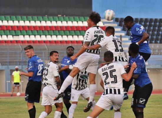 Bisceglie Calcio chiamato all'impresa per restare in Serie C