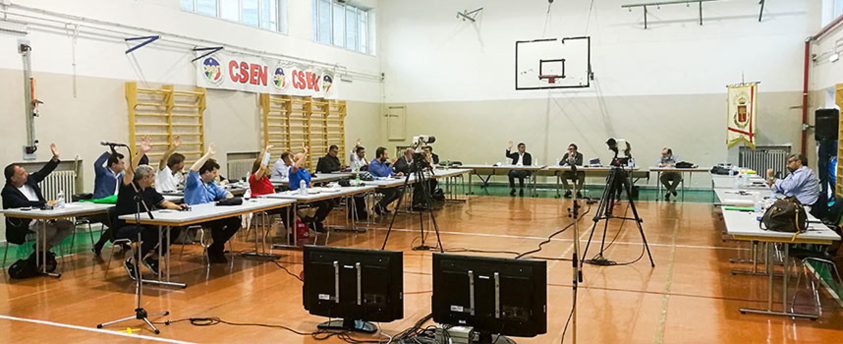 Consiglio comunale: in discussione riqualificazione santa Caterina-Porto e Pirp