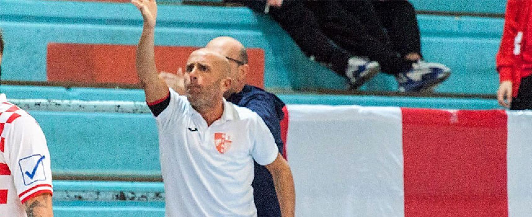 La Diaz punta ancora su Di Chiano per il terzo campionato di Serie B
