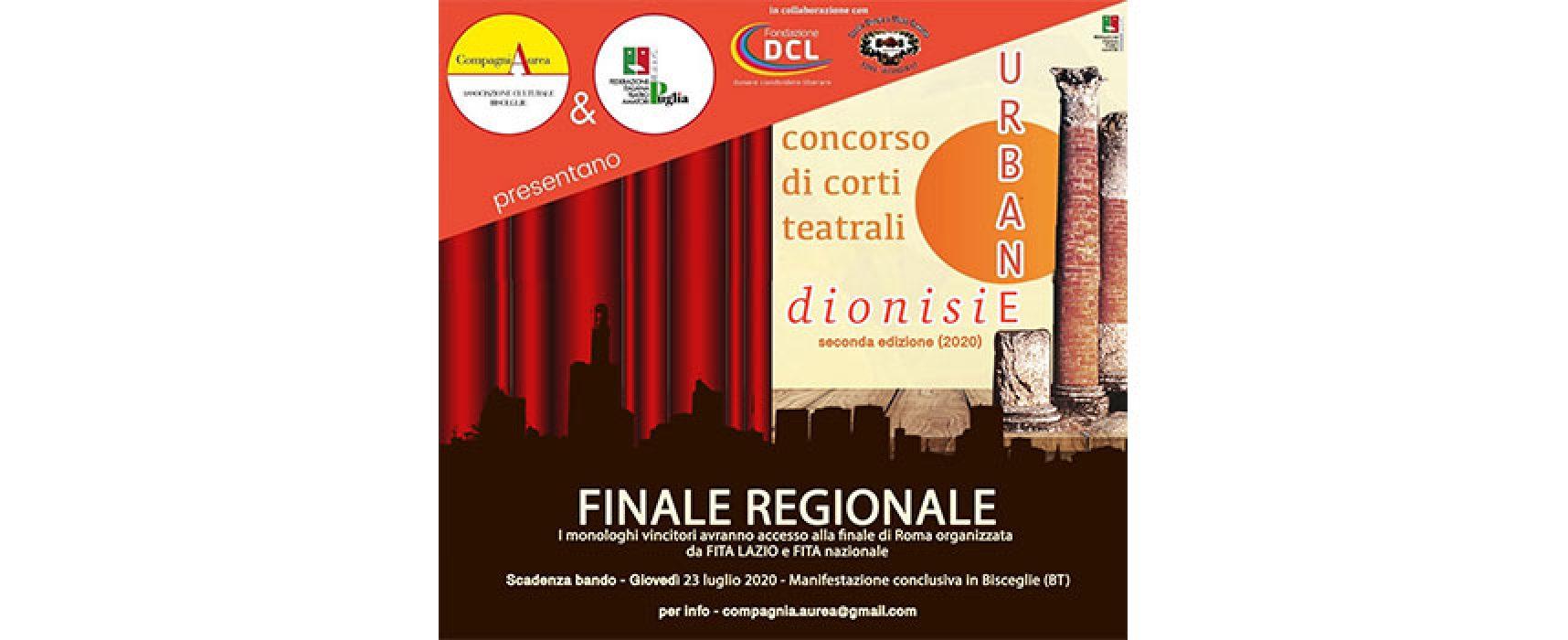 A Bisceglie la seconda edizione di Dionisie Urbane / DETTAGLI