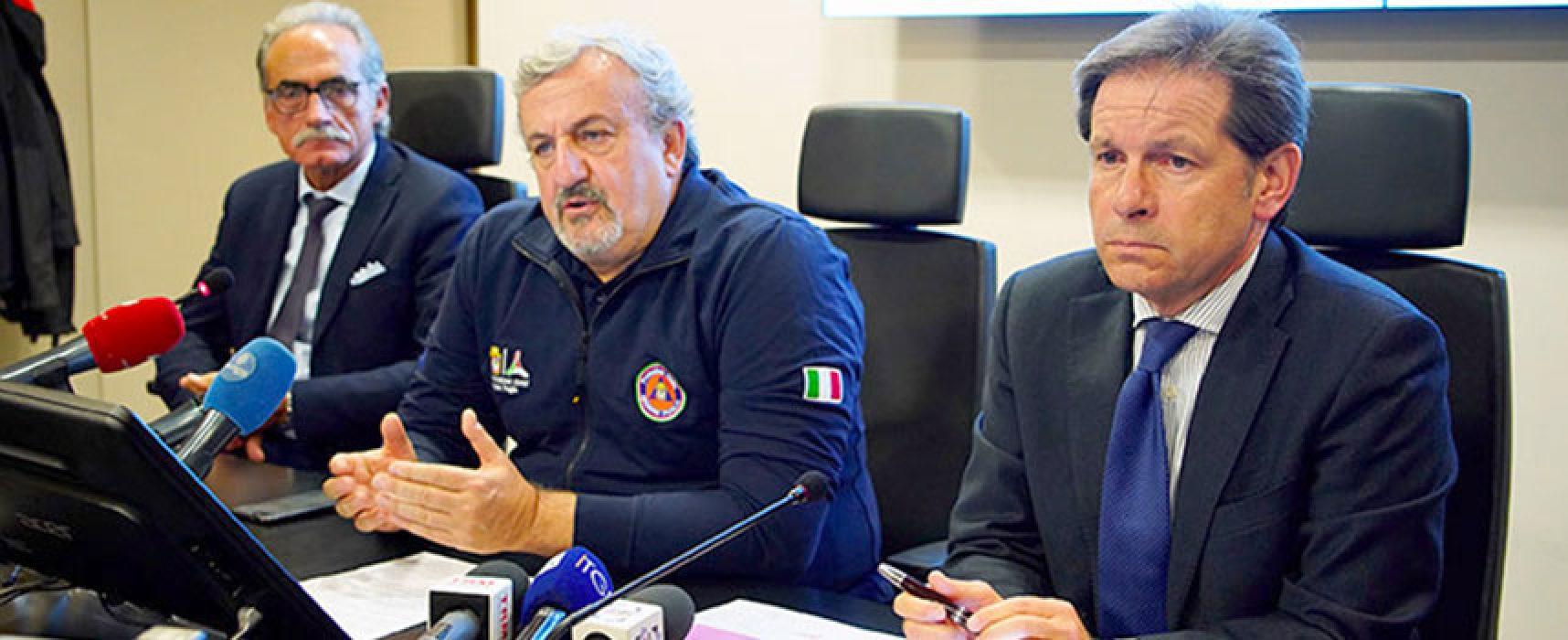 Regione Puglia firma riapertura ingressi strutture per autosufficienti e centri antiviolenza