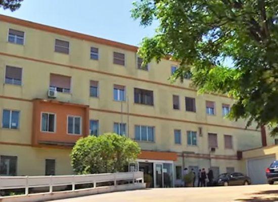 Ospedale di Bisceglie, donna positiva al Covid partorisce un maschietto