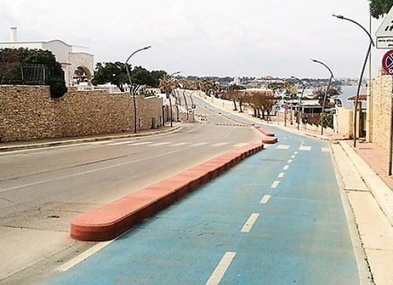 Fondi per ciclovie e ciclostazioni, a Bisceglie destinati 196 mila euro
