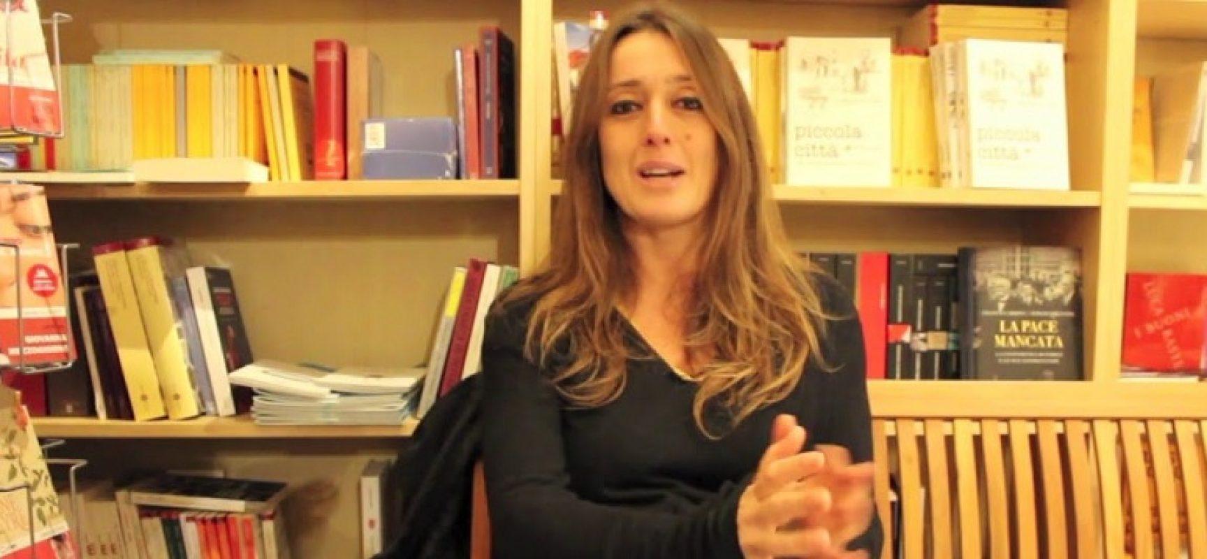 """""""Lezioni di Fantastica"""", Vanessa Roghi a Bisceglie per raccontare la storia di Gianni Rodari"""