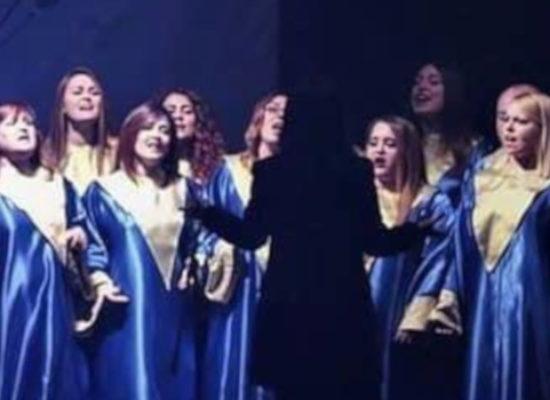 La Nuova Accademia Orfeo in scena al Teatro Mediterraneo con il Summer Show