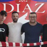 La Diaz investe nel futuro, acquistati quattro giovani calcettisti