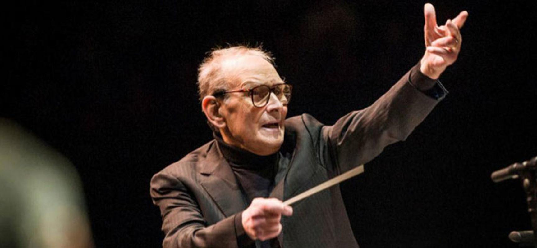Note da Oscar 2020, serata in omaggio al Maestro Ennio Morricone