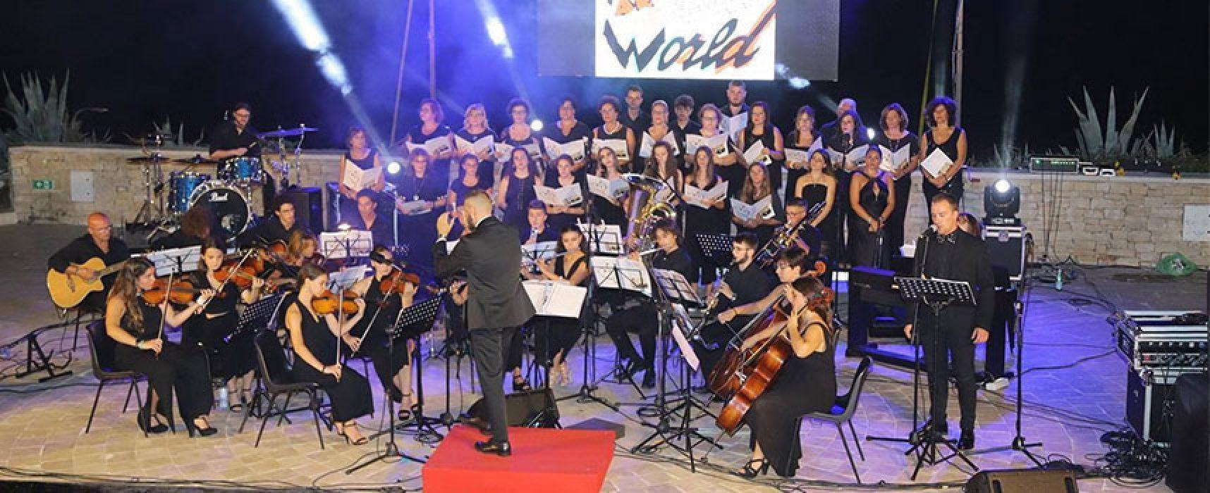 """""""Note in Darsena"""": l'orchestra FaMiFaRe in concerto per il Festival MACboat"""