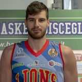 Lions basket, Leonardo Marini approda ai Tigers Cesena