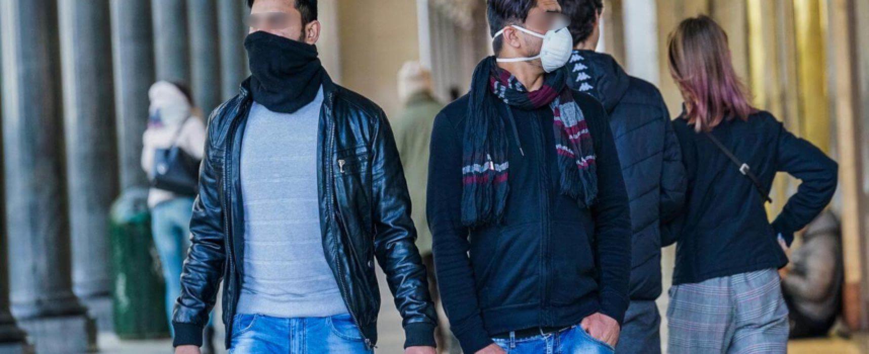 Consiglio dei ministri: Dpcm prorogato, obbligo immediato di indossare mascherine all'aperto