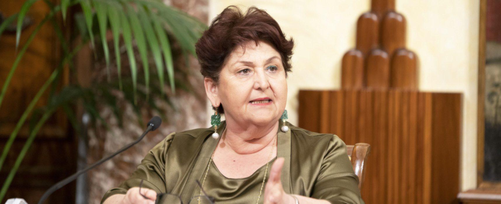 Tour pugliese per la Ministra dell'Agricoltura Bellanova, tappa anche a Bisceglie