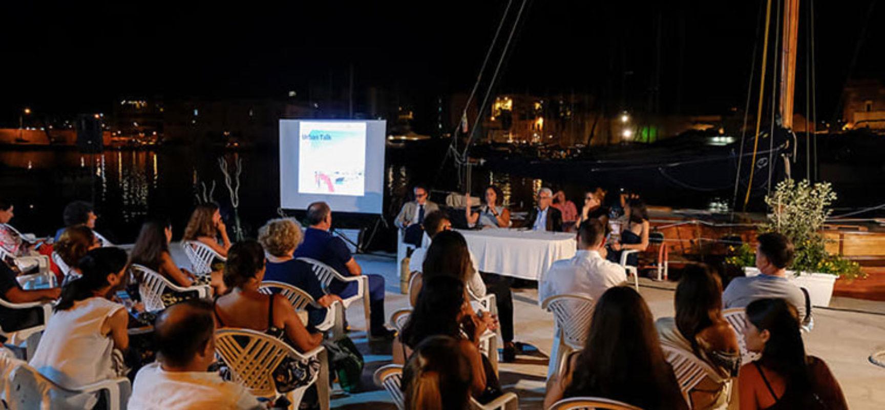 """Secondo appuntamento per """"Urban Talk"""", dialoghi su urbanistica e arte di MACboat"""