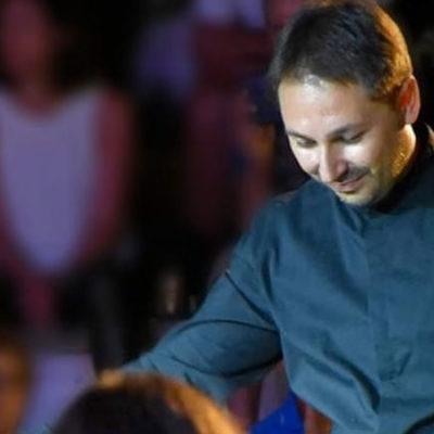 Il Maestro Grillo revoca le dimissioni da Direttore dell'Orchestra della Provincia Bat