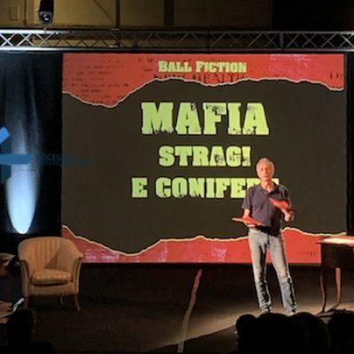 """Marco Travaglio ospite di """"42 gradi"""" a Bisceglie: """"In Italia esiste un unico grande giornale"""""""