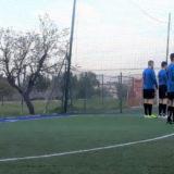 Il Futbol Cinco conferma in toto gli estremi difensori