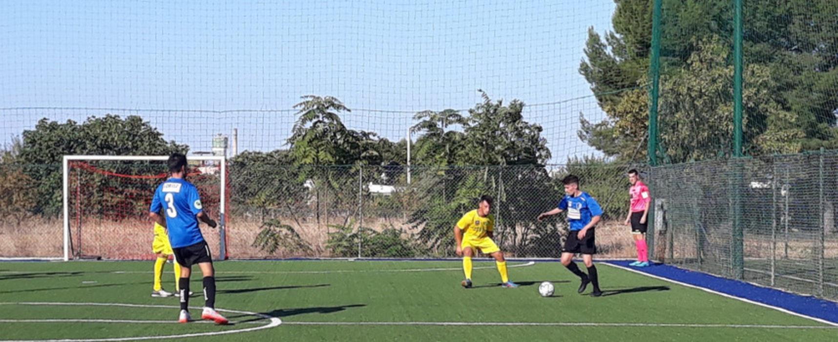 Futsal Cinco: rinnovano Amato, Uva e Valente