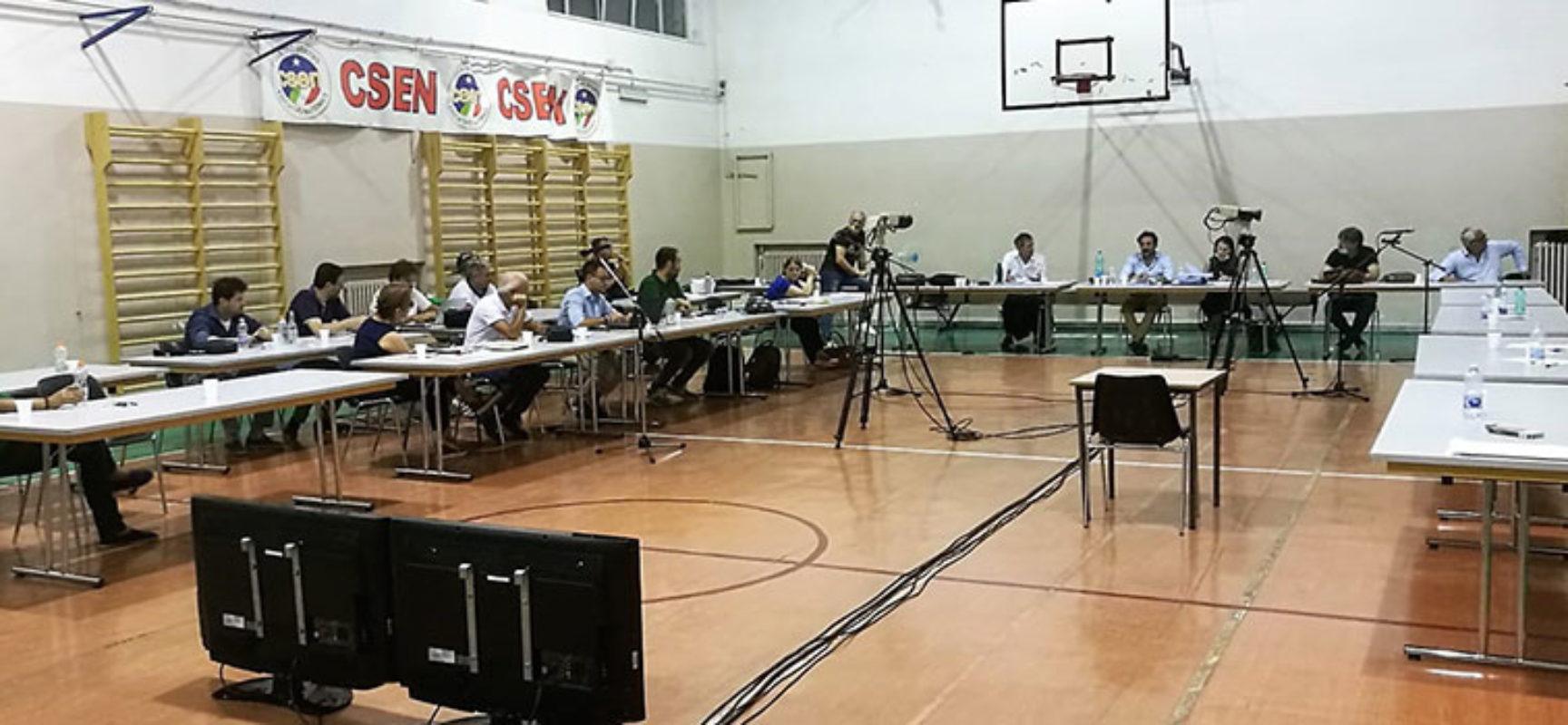 """Approvato bilancio consuntivo 2019, Angarano: """"Fondo cassa da 15 milioni dimostra salute conti ente"""""""