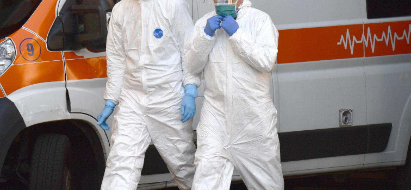 Coronavirus: oltre 1500 nuovi positivi in Puglia, 199 nella Bat