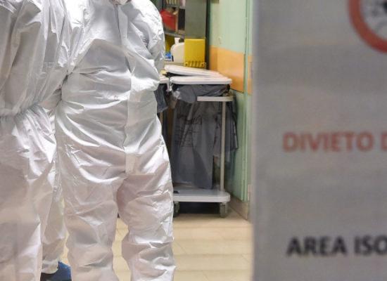 Coronavirus Puglia: oggi 554 nuovi casi, 74 nella provincia Bat