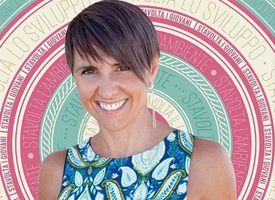 Regionali, la biscegliese Gabriella Baldini si candida con Italia Viva