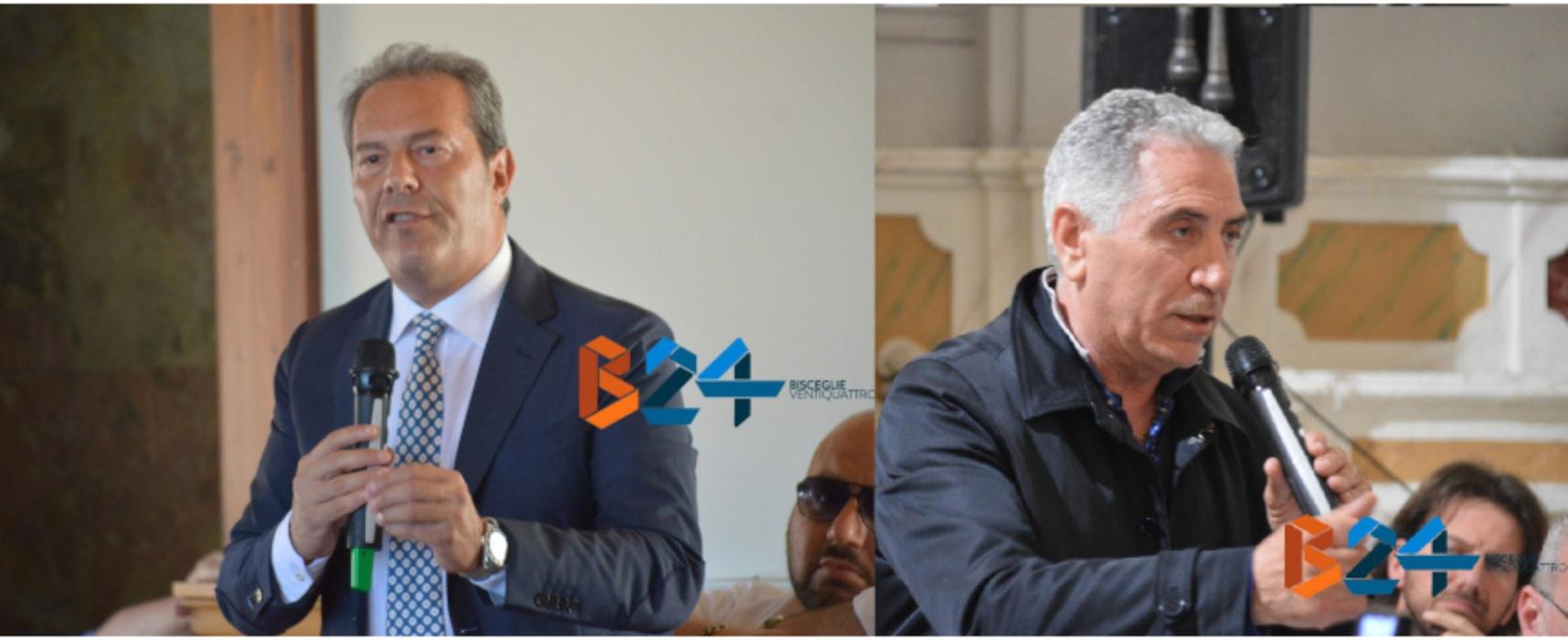 "Cimitero, Francesco Spina: ""Richiederò dimissioni assessore Parisi in consiglio comunale"""