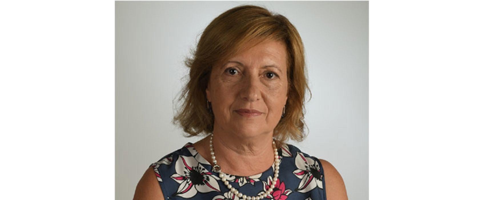"""Tonia Spina: """"Adeguamento tariffe importante per sostegno a operatori sanità"""""""